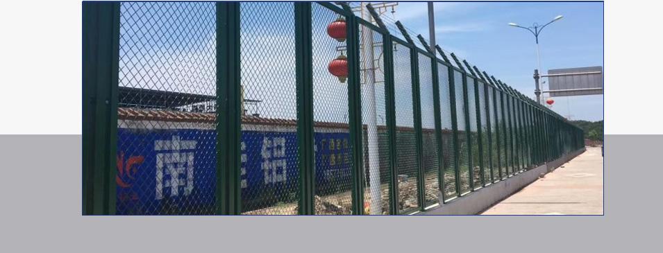 广西市政护栏厂家
